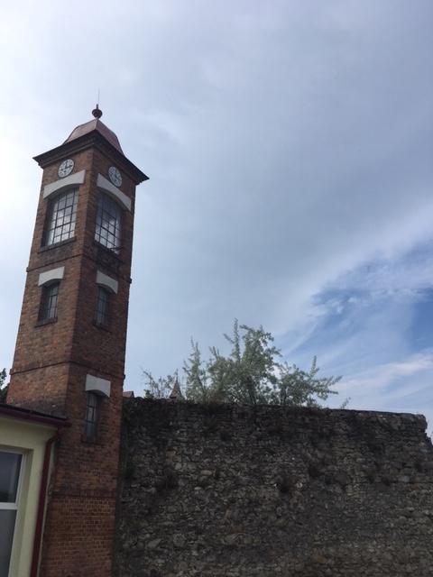 Výlet do Pezinku - Veža