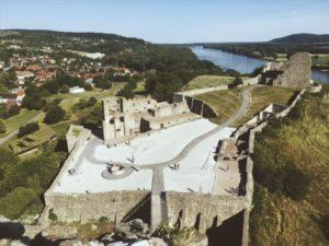 Romantické miesta na Slovensku