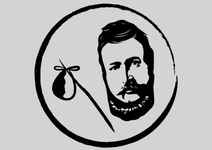 Rozhovor sám so sebou - Logo Nie je túra bez Štúra