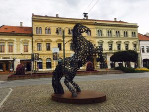 Najväčšie mestá na Slovensku - Prešov
