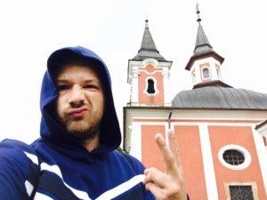 Čo vidieť v Prešove - kalvária