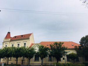 Čo vidieť v Seredi