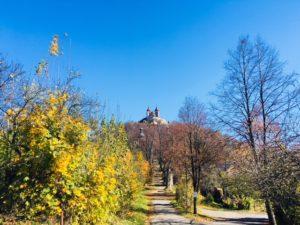 Kalvárie na Slovensku - Banská Štiavnica