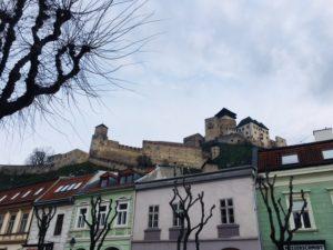 Čo vidieť v Trenčíne