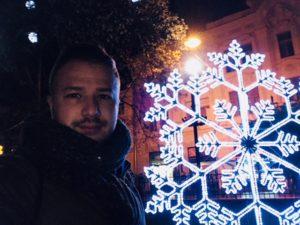 Vianočné trhy v Košiciach