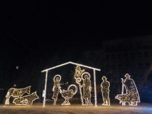 Vianočný Poprad