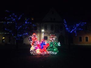 Vianočný Bardejov