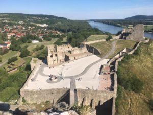 Najkrajšie slovenské hrady a zámky - Devín