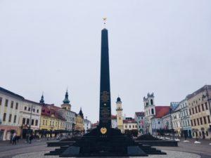 Čo robiť v Banskej Bystrici - Pamätník