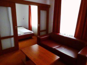 Garni hotel Praha