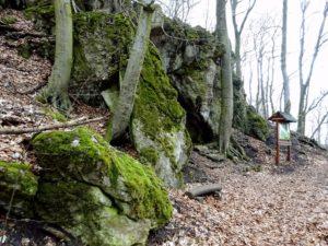 Čo robiť vTrenčianskych Tepliciach? - Jánošíkova jaskyňa