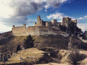 Najkrajšie slovenské hrady a zámky - Beckov