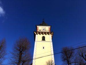 Čo vidieť v Bojniciach - kostol
