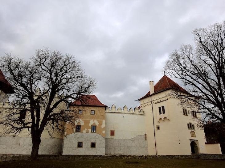 Čo vidieť vKežmarku - hrad