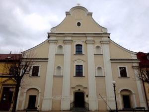 Čo vidieť vKežmarku - Paulínsky kostol