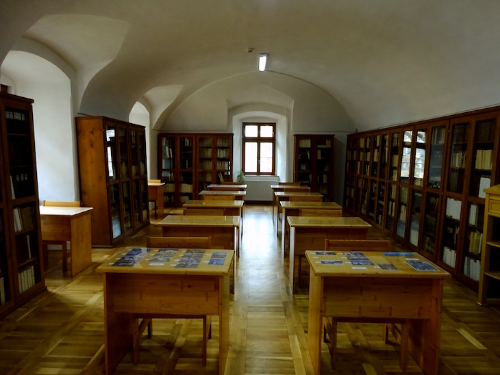 Jedinečné múzeá na Slovensku - Kežmarok