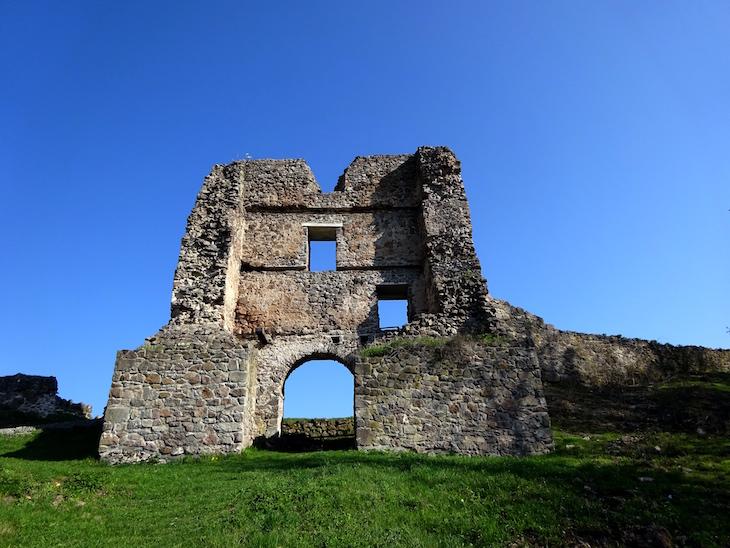 Zaujímavé miesta vo Zvolene - Pustý hrad