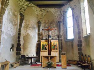Zrúcaniny hradov - Spišský hrad
