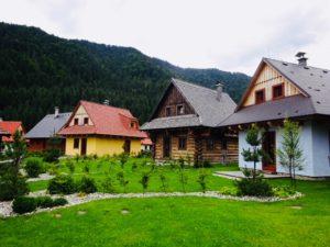 Gothal Liptovská Osada