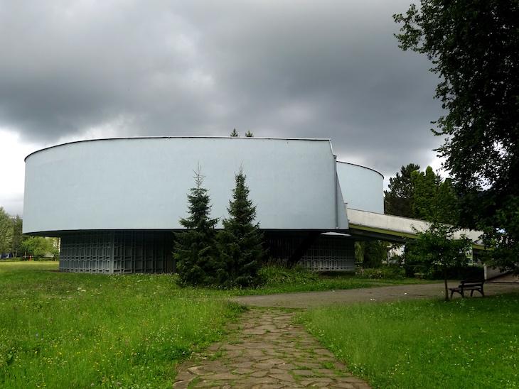 Čo vidieť vo Svidníku - múzeum