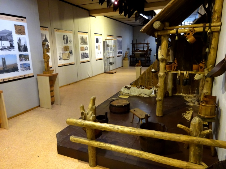Čo vidieť v Terchovej - múzeum