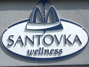 Santovka Wellness