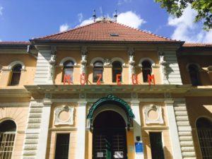 Jedinečné múzeá na Slovensku - Piešťany
