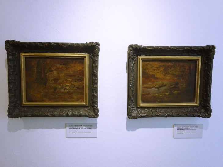 Čo vidieť v Liptovskom Mikuláši - galéria