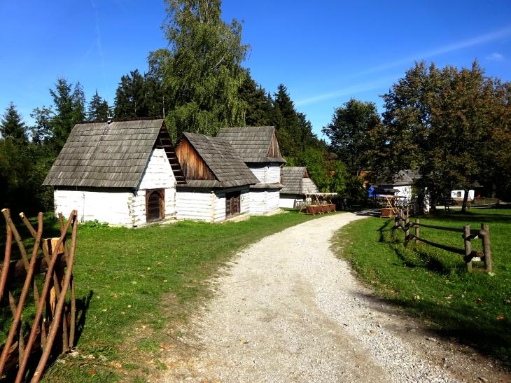 Čo vidieť v Martine? - Múzeum slovenskej dediny