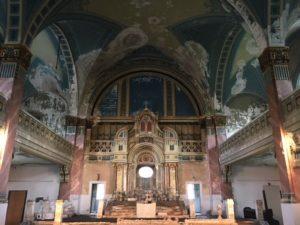 Čo vidieť v Liptovskom Mikuláši - synagóga