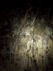 Liptovský Ján - Stanišovská jaskyňa
