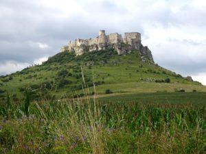 Najkrajšie slovenské hrady a zámky - Spišský hrad