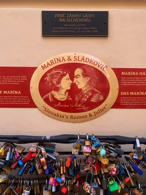 Zaujímavosti o Banskej Štiavnici - Prvé zámky na Slovensku