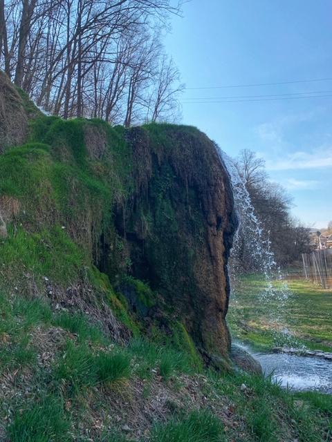 Čo vidieť v okolí Banskej Štiavnice - Vyhne