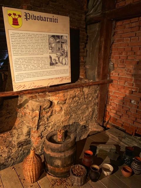 Čo robiť v Starej Ľubovni? Dom ľubovnianskeho mešťana