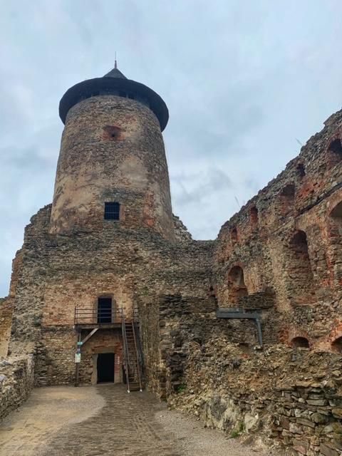 Čo robiť v Starej Ľubovni? Hrad Ľubovňa
