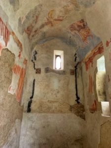 Unikáty na Záhorí - Kostol svätej Margity Antiochijskej pri Kopčanoch