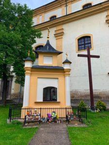 Unikáty na Záhorí - Bazilika v Šaštíne