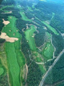Unikáty na Záhorí - Penita Golf Resort