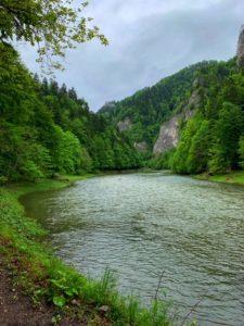 Čo robiť v Pieninách? Dunajec