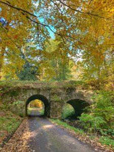 Región GRON - Pokútsky zemný most