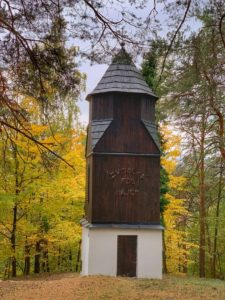 Región GRON - Zvonička