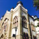 Synagógy na Slovensku: Tieto budovy majú v sebe čosi čarovné