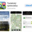 Mobilné aplikácie pre Slovensko: Týchto 14 sa pri cestovaní zíde aj tebe