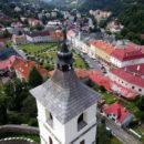 Čo vidieť v Kremnici a čo ma na tomto meste nemilo prekvapilo?